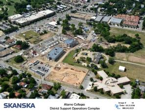 Alamo Colleges 1805216110