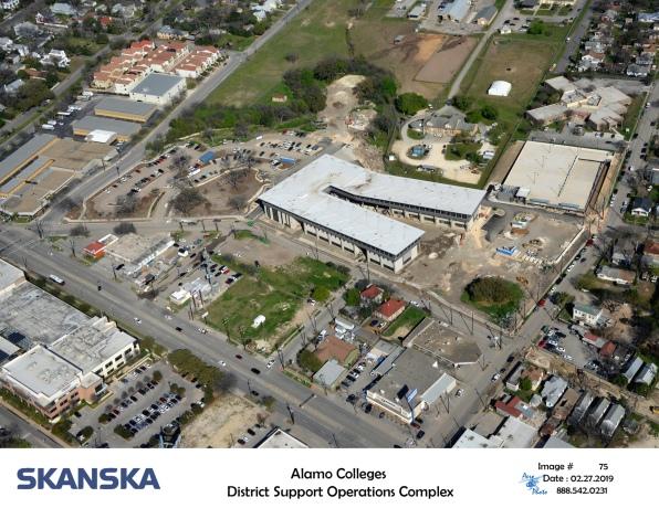 Alamo Colleges 1902275075